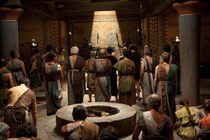 Odysseus - Macht. Intrige. Mythos.