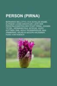 Person (Pirna)