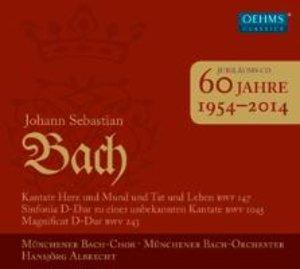 Magnificat/Kantate BWV 147