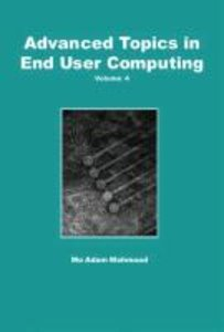Advanced Topics in End User Computing, Volume 4