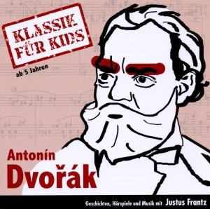 Klassik für Kids - Dvorak - zum Schließen ins Bild klicken