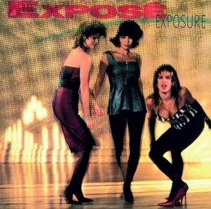 Exposure (Expanded+Remastered 2CD Deluxe Edition)