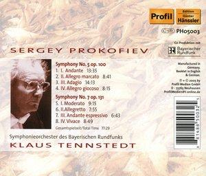 Sinfonie 5+7