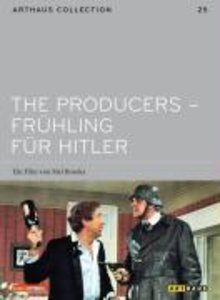 Arthaus Collection 25. The Producers - Frühling für Hitler