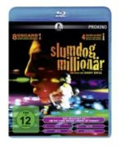 Slumdog Millionär (Blu-ray)
