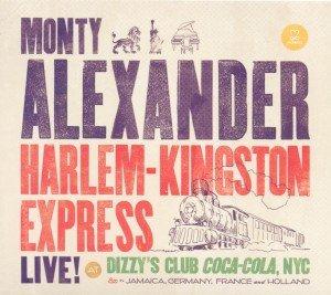 Live at Dizzys Club Coca Cola,NYC