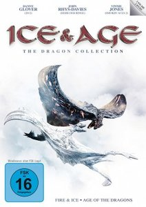Ice & Age:The Dragon Collection