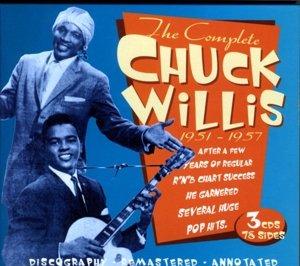 Complete Recordings 1951-1957
