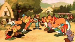 Asterix - Der Gallier