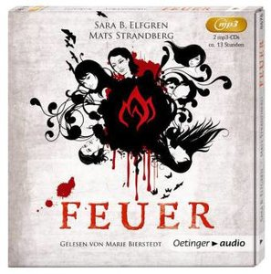 Feuer (MP3)