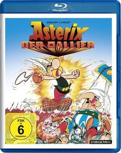 Asterix - Der Gallier