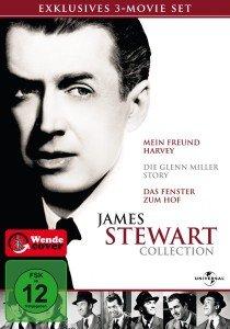 James Stewart Box