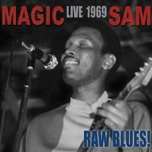 Live 1969-Raw Blues!