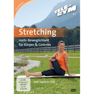 TELE-GYM 41 Stretching