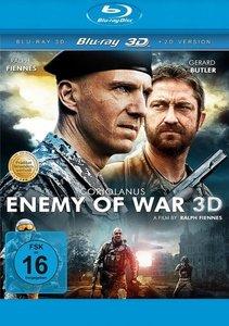 Coriolanus - Enemy of War 3D