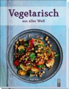 Vegetarisch aus aller Welt