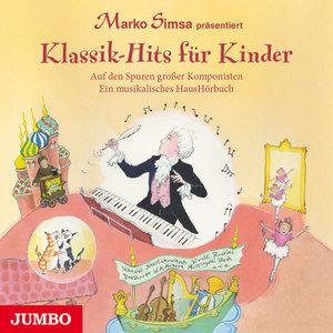 Klassik-Hits für Kinder. Auf den Spuren großer Komponisten