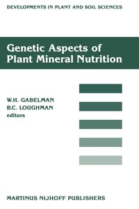 Genetic Aspects of Plant Mineral Nutrition