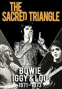 The Sacred Triangle 1971-1973
