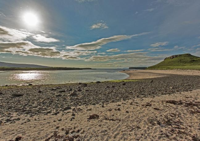 Pure Faszination - Schottlands Küsten (Posterbuch DIN A3 quer) - zum Schließen ins Bild klicken