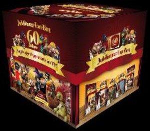 Augsburger Puppenkiste - Jubiläums-Fan-Box