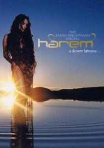 Sarah Brightman - Harem - a desert fantasy...