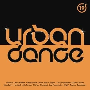 Urban Dance,Vol.19