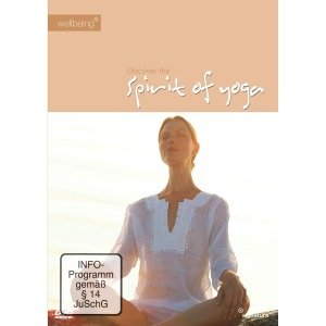 Discover the Spirit of Yoga