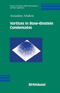 Vortices in Bose-Einstein Condensates