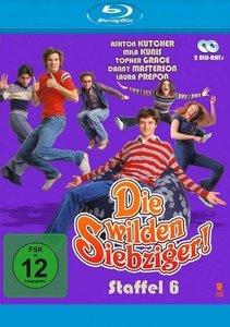 Die wilden Siebziger! - Staffel 6