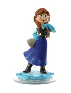 Disney INFINITY - Figur Single Pack - Anna