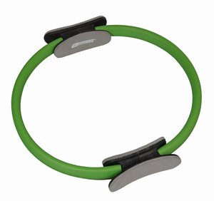 Schildkröt Fitness Ring Pilates, limegreen-anthrazit