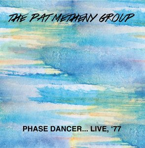 Phase Dancer?Live,77