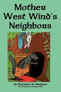 Mother West Wind's Neighbors