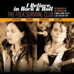 I Believe In Rock & Roll-The Nashville Recordings