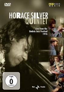 Silver, H: Live From The Umbria Jazz Festival 1976