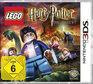 Lego Harry Potter: Die Jahre 5-7