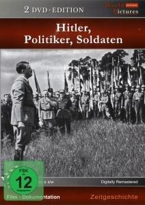 Hitler,Politiker,Soldaten