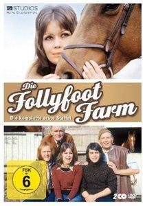 Die Follyfoot-Farm - Die komplette 1. Staffel
