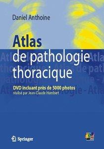 Atlas de pathologie thoracique