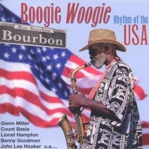 Boogie Woogie Rythm Of The USA
