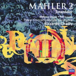 Sinfonie 2/Totenfeier/+