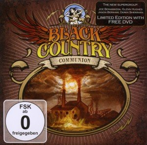 Black Country Communion (Ltd.Edition)