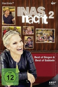 INAS NACHT - Best of Singen & Best of Sabbeln 2
