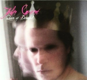 Queen Of Denmark (LP+CD)