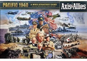 Pegasus WOCA0626 - Axis & Allies Pacific 1940 (2. Edition)