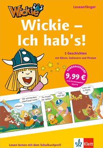Wickie - Ich hab's!