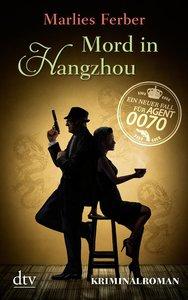 Null-Null-Siebzig, Mord in Hangzhou