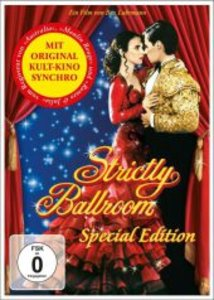 Strictly Ballroom. Special Edition