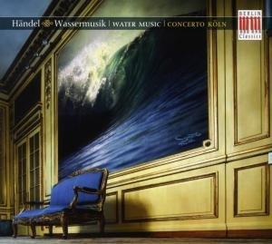 Wassermusik/Sinfonias